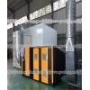 邹平环保UV光氧催化设备废气处理移动伸缩房汽车烤漆房专业制造