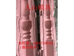 广场用浮雕龙柱硅胶模具 树脂龙柱模具代开 将军柱硅胶模具