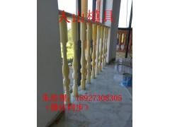 别墅阳台楼梯花瓶柱栏杆防腐耐用硅胶模具 防玉楼梯柱子硅胶模具