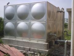 山西阳泉不锈钢水箱
