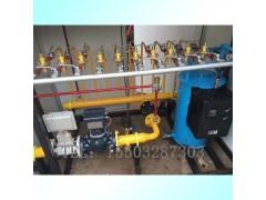 CNG天然气减压站 LNG气化调压站 CNG、LNG撬装设备