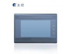 人机界面4.3寸触摸屏PLC工控电阻触摸屏工业屏液晶屏单串口
