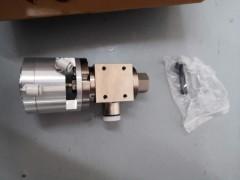SH02-301新韩shinhang加热旋转胶枪