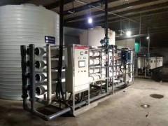 中水回用设备|嘉善金属配件电镀清洗中水回用设备厂家