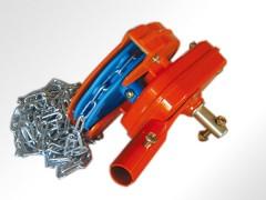 厂家直销温室大棚专用配件卷膜器手动卷膜器