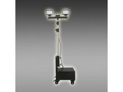 便携式升降应急投光灯 移动升降高能蓄电工作灯 充电升降照明灯