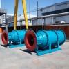 供应天津德能泵业稳固耐用的雪橇式潜水轴流泵