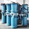 供應天津德能泵業大功率大流量型QZB潛水軸流泵