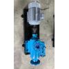 HSNH120-46三螺杆泵使用说明 黄山铁人泵业