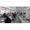 小单服装快速生产上海小型制衣厂