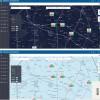 瞭望環保建筑工地揚塵智能視頻監控系統