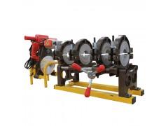 手搖63-160mm熱熔對焊機 pepp管材焊接機 廠家直銷