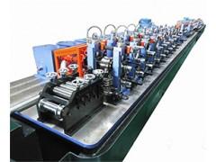 碳鋼鍍鋅鋼高頻直縫焊管機組