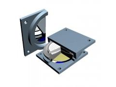 雙向滑動支座 網架球鉸滑動支座 鋼連廊滑動支座制造