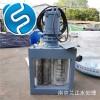 污水處理廠定制款粉碎格柵機