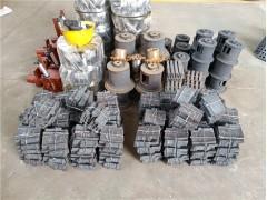 浙江彈簧強化拋丸機配件/3210換履帶/鋁殼件拋丸機