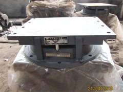 GPZ盆式橡膠支座 雙向單向滑動球鉸 QZ球型橋梁隔震支座