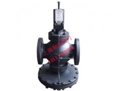 YD43H-16C先導式高靈敏度減壓閥