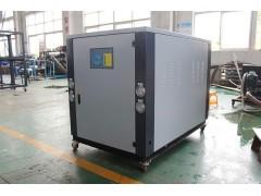 防止電鍍過程電鍍槽升溫發熱用電鍍冷水機組