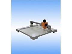 供應FQ-WBD25型瓦楞紙板邊壓(粘合)試樣取樣器