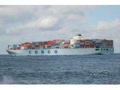 寧波長期出售舊20尺集裝箱貨柜/寧波到天津集裝箱海運物流服務