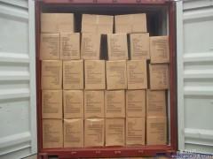 天津買賣二手集裝箱貨柜/20尺標準海運貨柜出售/國內海運物流