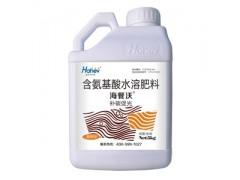 沖施肥價格-海餐沃含氨基酸水溶肥料(高鉀型)英國進口特種肥料