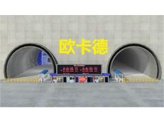 氣體監測-隧道電子門禁-隧道人員定位-人臉識別-紅外測溫