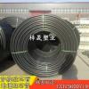 通信管HDPE硅芯管黑色32/26地埋穿线管