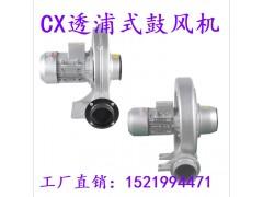 陜西工廠直銷CX-7.5A透浦式鼓風機