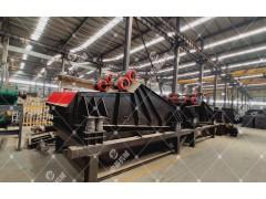振動脫水篩細沙回收機 旋流器 中基機械制造商家