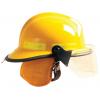 MSA梅思安消防頭盔熱絕緣抗沖擊頭部防護F3