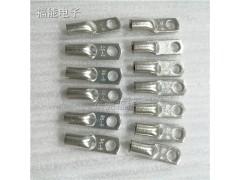 端子接線銅端子銅鋁接線端子鍍銀接線端子規格圖福能提供