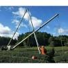 黔西南15米三足三腳人字抱桿機操作視頻