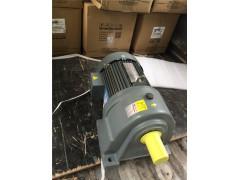 廣東惠州醫療設備用齒輪減速電機GH28-400W-20S