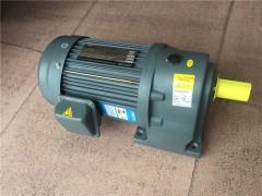 萬鑫齒輪減速電機GH28-750-15s口罩機設備減速電機