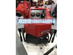 日本东发VE1500W消防泵VC82升级款