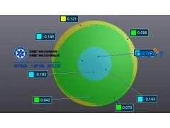 東莞三維掃描服務,機械橋梁支座三維抄數,3d質量檢測方案