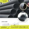鋼帶增強(聚乙烯)螺旋波紋管