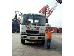 黃埔新港進出口拖車服務