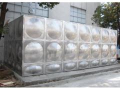 河北水箱廠家 富利水箱 地埋搪瓷不銹鋼鍍鋅bdf飲用水箱