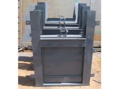 啟閉機閘門鋼制閘門渠道閘門手電動不銹鋼插板閘門