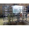 貴州電子行業超純水設備 , 離子交換超純水設備