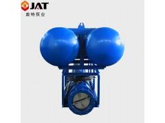 礦山供水鑄鐵浮筒式潛水泵
