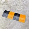 橡膠款減速帶加厚加重減速器