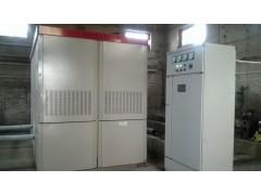 低谷電蓄熱鍋爐