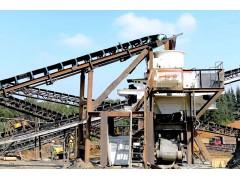 煤矸石可以用來生產建筑用砂嗎?煤矸石制砂工藝概述Z91
