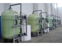 貴陽工業軟化水設備 , 大型軟化水設備