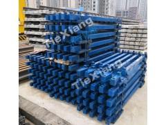 昆明地鐵鋼軌支撐架 杭州鋼軌支撐架