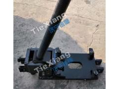 地鐵螺桿托盤調節器